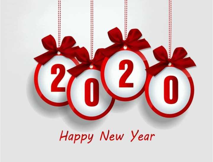🎁ಹೊಸ ವರ್ಷದ ಗಿಫ್ಟ್ - aroo Happy New Year - ShareChat