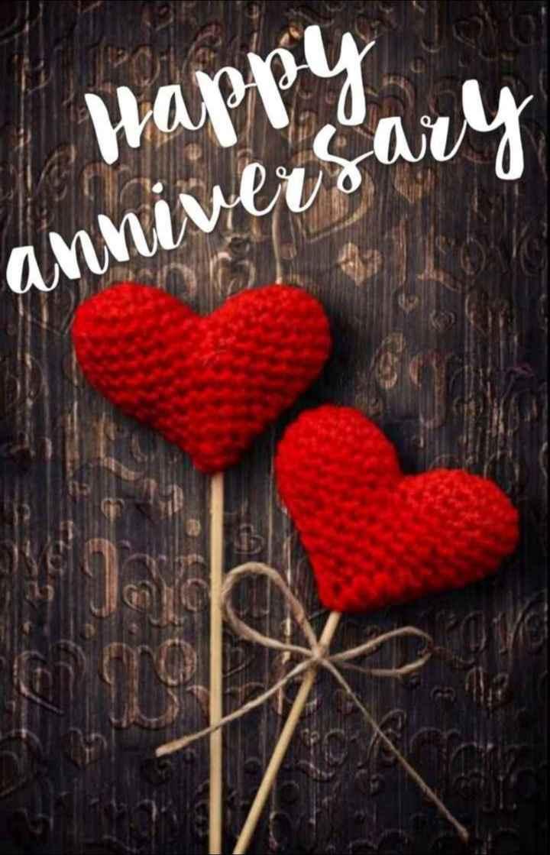 💝 ആശംസകള് - нареч . anniversary - ShareChat