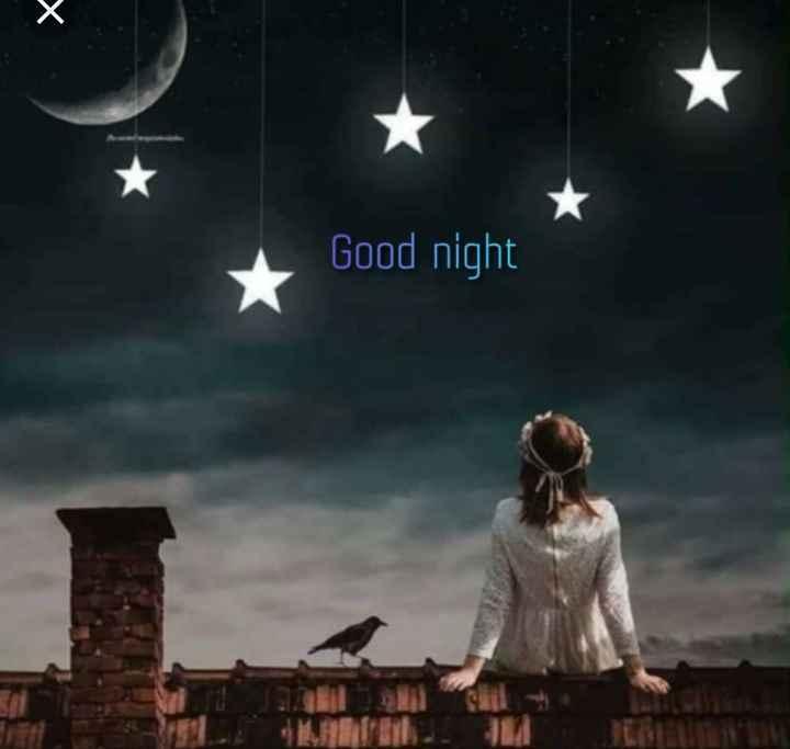 💝 ആശംസകള് - * Good night - ShareChat