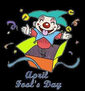 ഏപ്രിൽ ഫൂൾ - 8 ) April Fool ' s Day - ShareChat