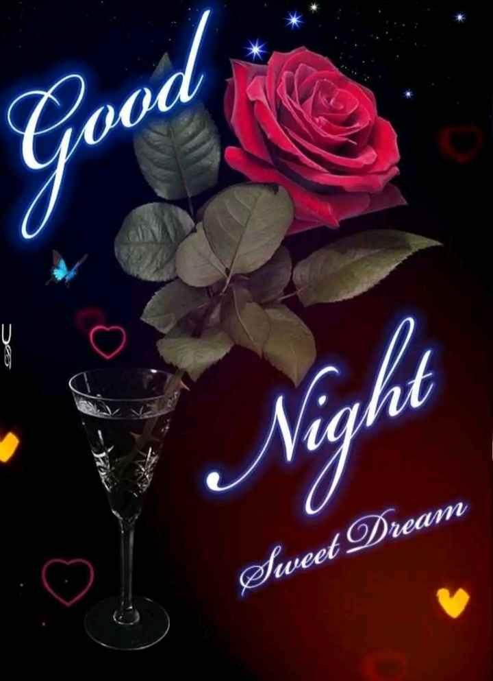 🌃 ഗുഡ് നൈറ്റ് - Night Sweet Dream - ShareChat