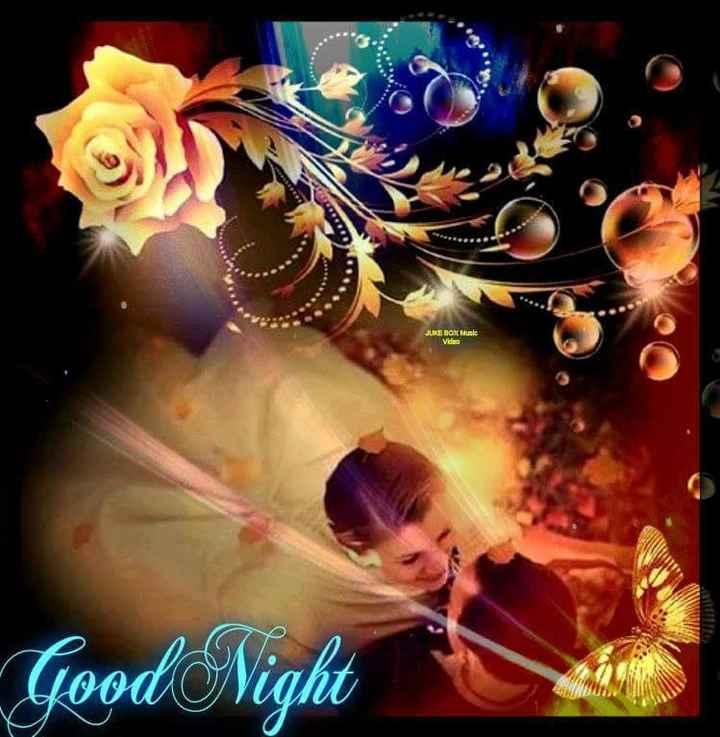🌃 ഗുഡ് നൈറ്റ് - JLIKE BOX Music - Good Night - ShareChat