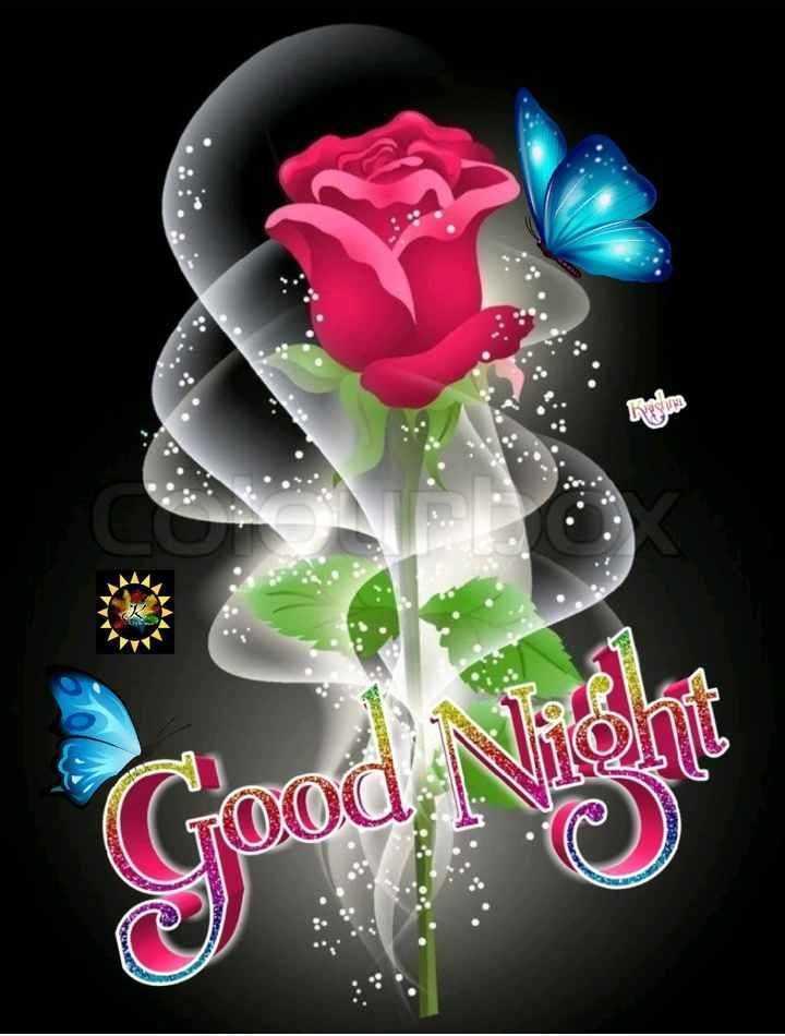 🌃 ഗുഡ് നൈറ്റ് - TAIS Good Night Tood - ShareChat