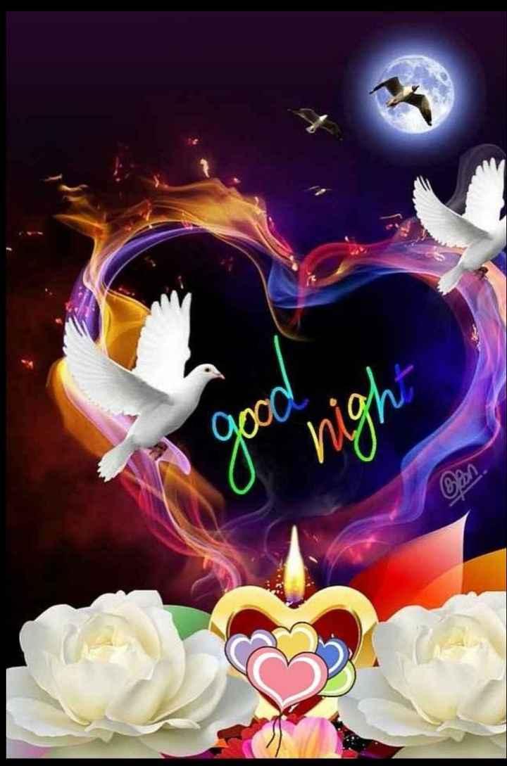 🌃 ഗുഡ് നൈറ്റ് - good night - ShareChat