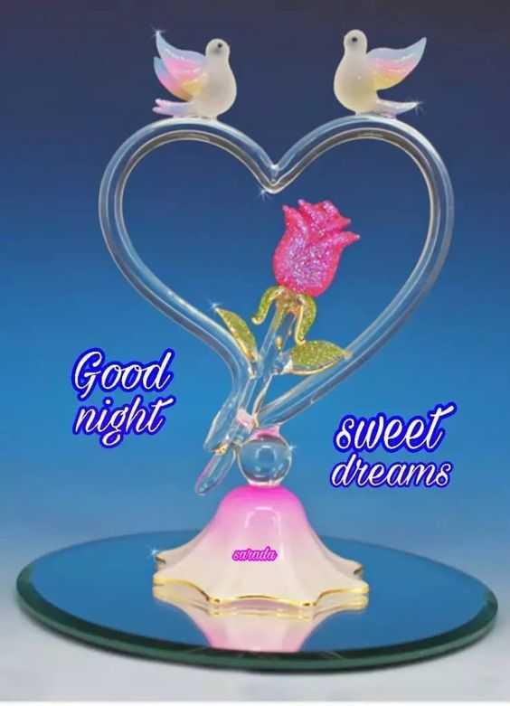 🌃 ഗുഡ് നൈറ്റ് - Good night sweet sweet dreams sarada - ShareChat