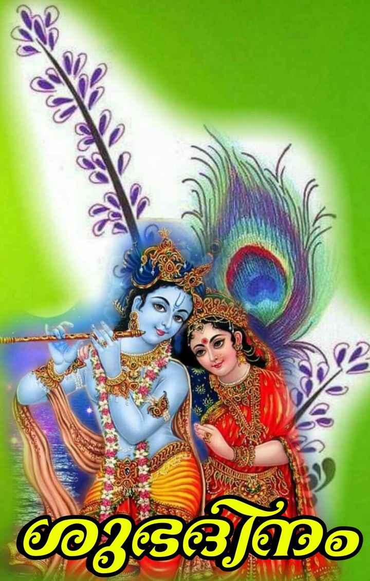 🌞 ഗുഡ് മോണിംഗ് - ിന ശുഭദിനം - ShareChat