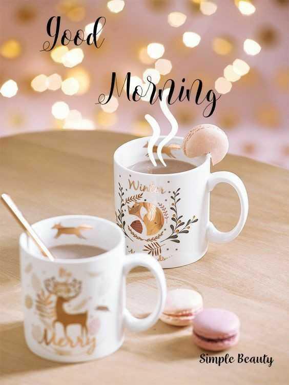 🌞 ഗുഡ് മോണിംഗ് - Simple Beauty - ShareChat