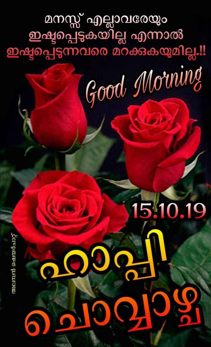 🌞 ഗുഡ് മോണിംഗ് - IU മനസ്സ് എല്ലാവരേയും ഇഷ്ടപ്പെടുകയില്ല എന്നാൽ - ഇഷ്ടപ്പെടുന്നവരെ മറക്കുകയുമില്ല . ! ! Good Morning 15 . 10 . 19 - ( 15 . 10 . 19 ഹാപ്പി - ചൊവ്വാഴ്ച അലമ്പൻ ഷെയർചാറ്റ് - ShareChat