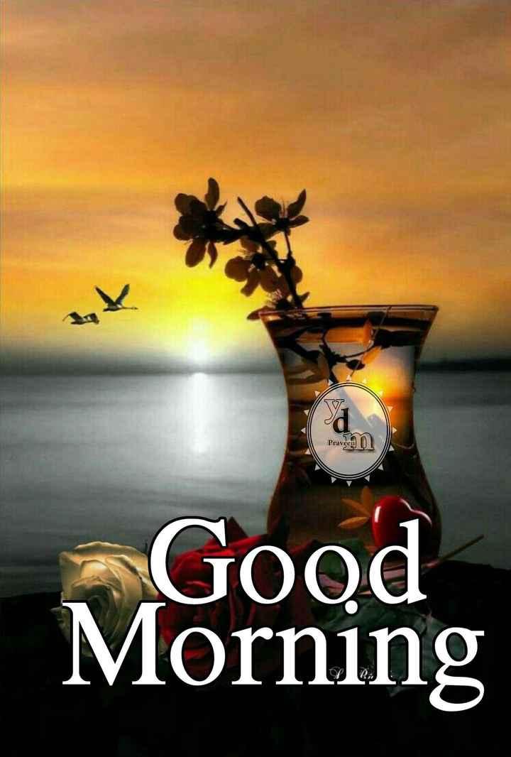 🌞 ഗുഡ് മോണിംഗ് - Praveen Good Morning - ShareChat