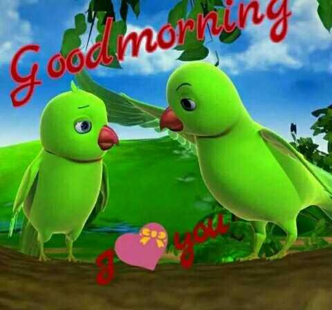 🌞 ഗുഡ് മോണിംഗ് - Good morniny - ShareChat