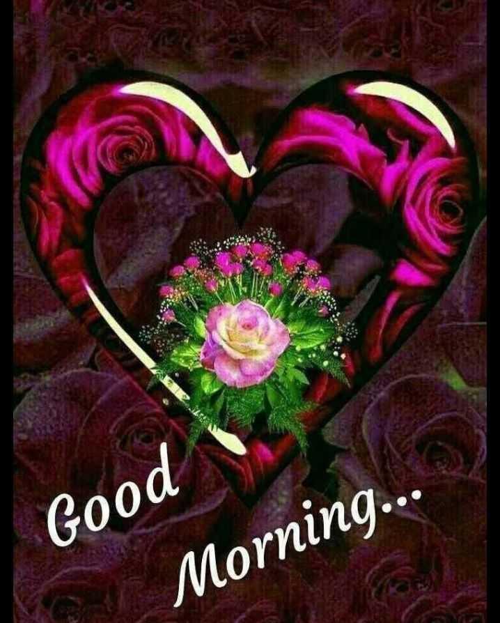 🌞 ഗുഡ് മോണിംഗ് - Good Morning . . . - ShareChat