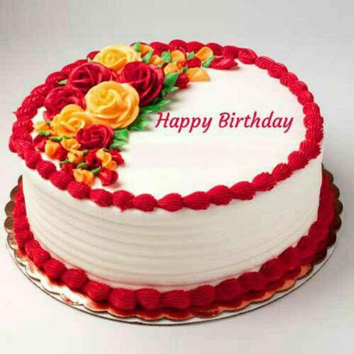 ജന്മദിനാശംസകൾ - Happy Birthday - ShareChat