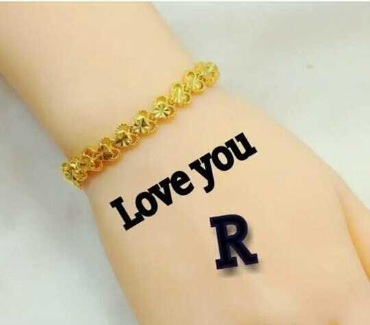 ☯ ടാറ്റൂ - Love you - ShareChat