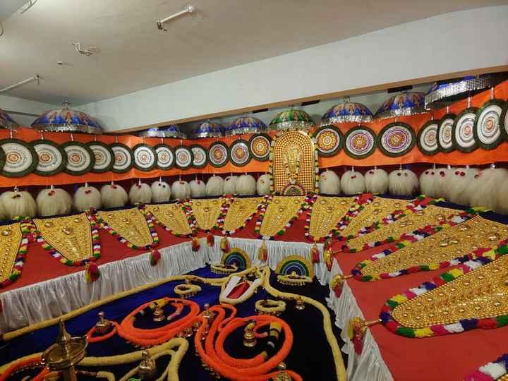 തൃശൂർ പൂരം - C OD9000 OOCOCOCCOCO - ShareChat