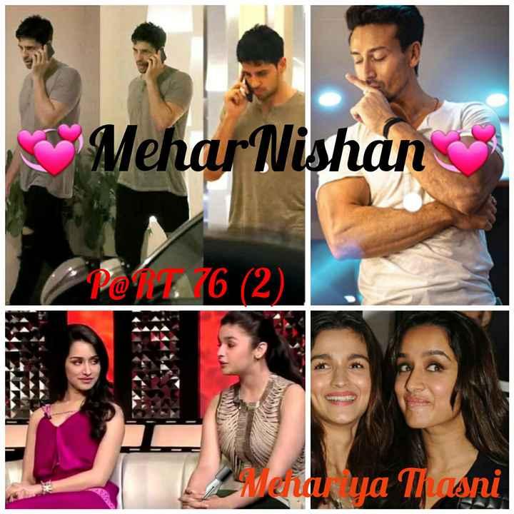 📙 നോവൽ - Mehar Nishan POLAG ( 2 ) Sera ya Thasni - ShareChat