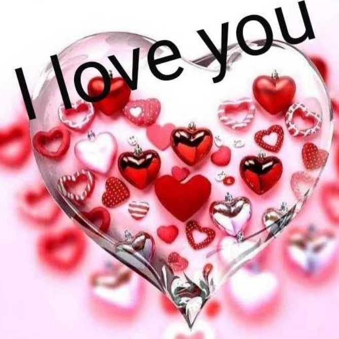 💌 പ്രണയം - I love you - ShareChat