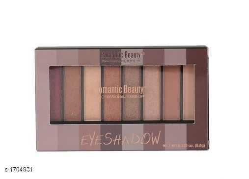 👜 ഫാഷന്‍ - Mon Beauty omantic Beauty OFESSIONAL MAKE UP EYESHADOW 1 ( 188 S - 1704931 - ShareChat