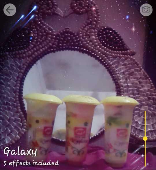 📱 മൊബൈല് ഫോട്ടോഗ്രഫി - Galaxy 5 effects included - ShareChat