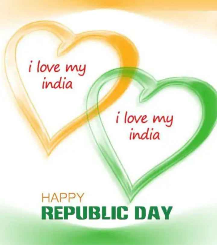 🇮🇳 റിപ്പബ്ലിക് ദിനാശംസകൾ - i love my india i love my india HAPPY REPUBLIC DAY - ShareChat
