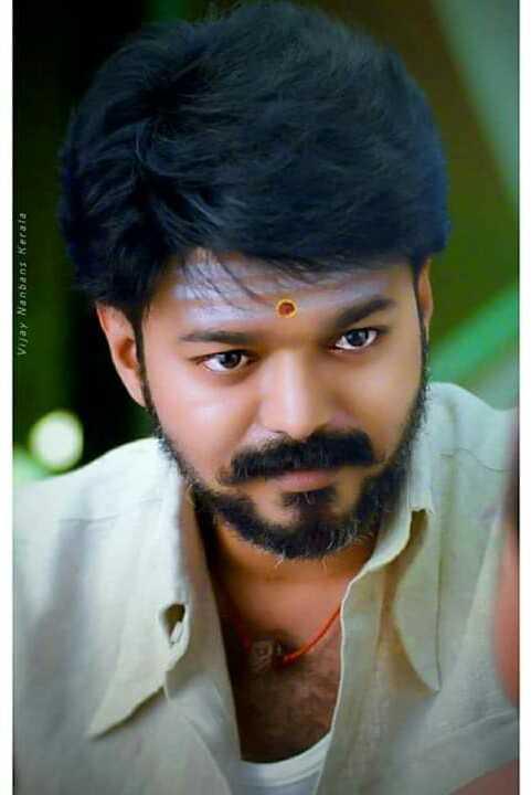😍 വിജയ് ഫാന്സ് - Vijay Nanbans Kerala - ShareChat