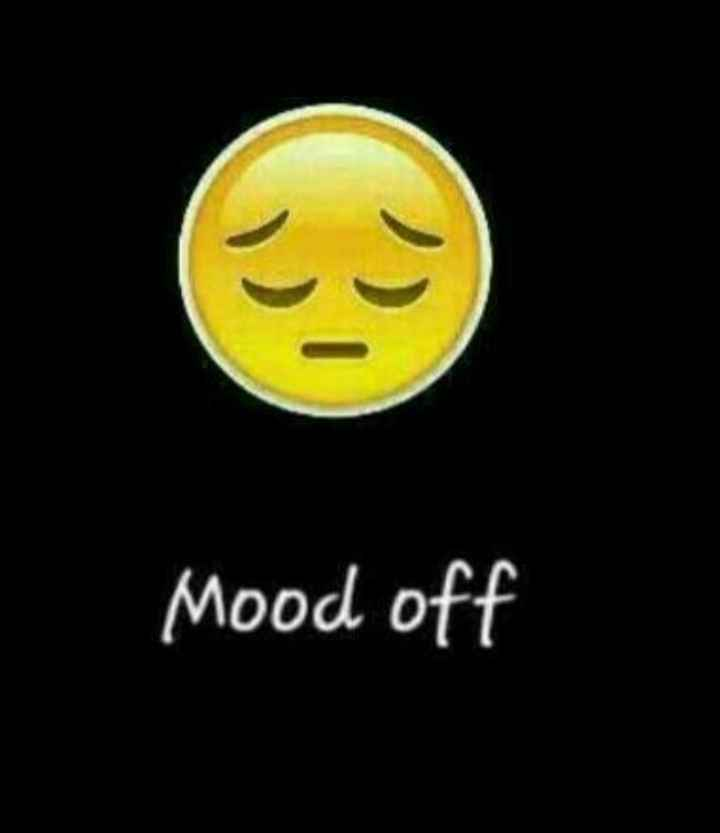 😞 വിരഹം - Mood off - ShareChat