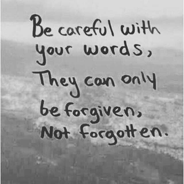 😞 വിരഹം - Be careful with your words , They can only be forgiven , Not forgotten . - ShareChat