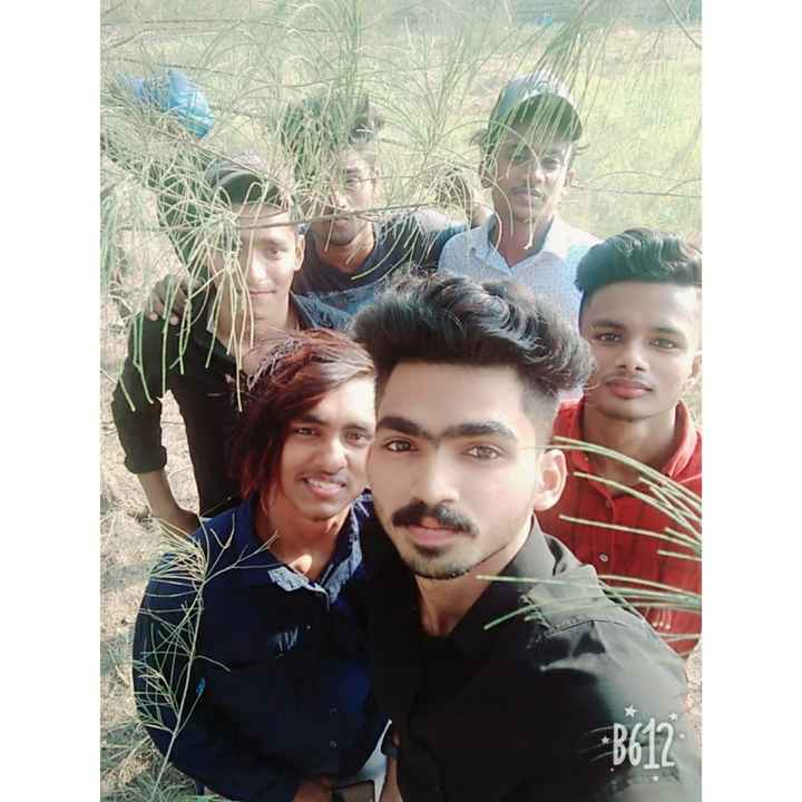 🤝 സുഹൃദ്ബന്ധം - B612 - ShareChat