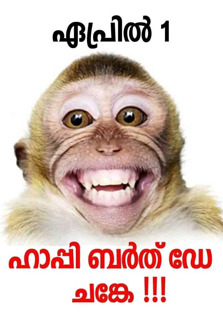 🤝 സുഹൃദ്ബന്ധം - ഏപ്രിൽ 1 ഹാപ്പി ബർത് ഡേ ചങ്കേ ! ! ! - ShareChat