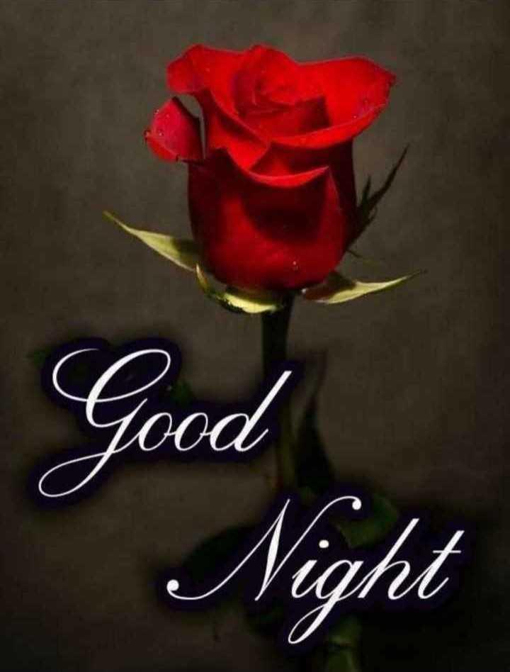 💑 സ്നേഹം - Good Night - ShareChat