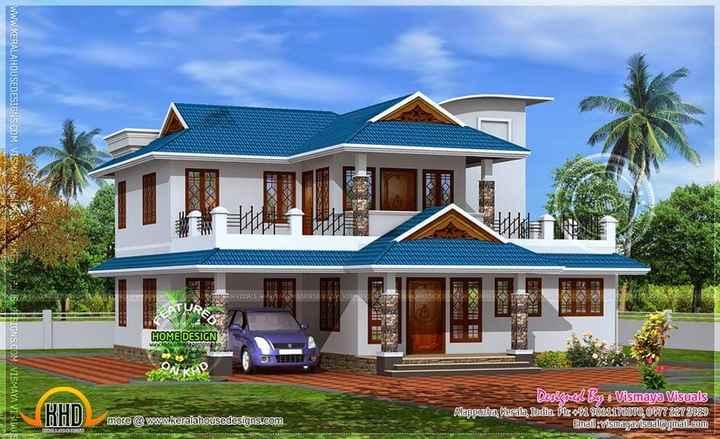🏠 ഹോം ഇന്റീരിയർ - WWW . KERALAHOUSEDESIGNS . COM VI SP E SYA VISUALS F USEDESIN VIS A HOUSEET CAT HOME DESIGN w hose SOLEIGNS . COM . VISMAYA VISUALS EN KAN . . . . . . . . BHD Denkend By : Vismaya Visuals Alappuzha , Kerala , India Ple 491 9061176070 , OOVT 227 9929 Email : vismayavisual @ gmailcom ins mere @ www . keralahousedesigns . com . G . - ShareChat