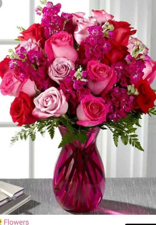 👩🏽💻আমার প্রতিভা - Flowers - ShareChat