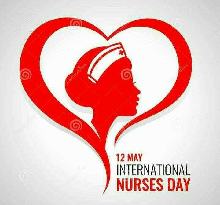 👩‍⚕செவிலியர் தினம் - SECU dreamstime 12 MAY INTERNATIONAL NURSES DAY - ShareChat