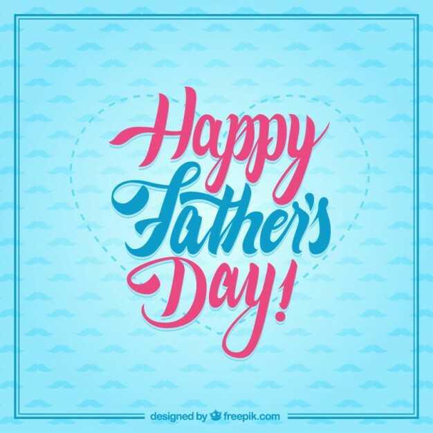 👨👧👦  फादर्स डे स्टेटस - Happy . Fathers Day ! designed by freepik . com - ShareChat