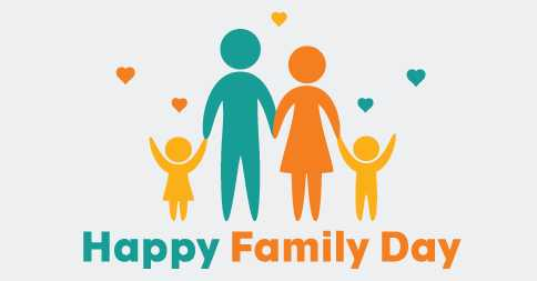 👨👩👧 આંતરરાષ્ટ્રીય પરિવાર દિવસ - Happy Family Day - ShareChat