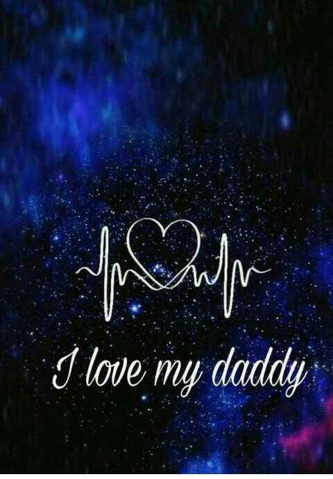 👨👨👧  నాన్నకు ప్రేమతో - I love my daddy - ShareChat