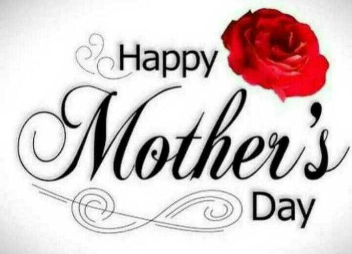 👨👩👧👦आई-बाबा - Happy Mother ' s Day - ShareChat