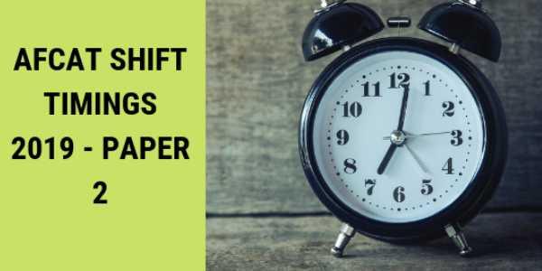 👨✈️सरकारी नौकरी की तैयारी - in 12 AFCAT SHIFT TIMINGS 2019 - PAPER 10 - ShareChat