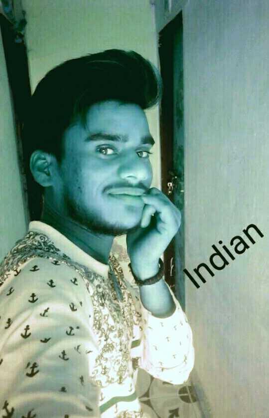 💁♀️ आलिया संग होली - 18 y Indian - ShareChat