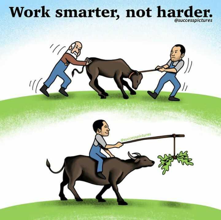 🤼♂️ कब्बडी लीग 2019 - Work smarter , not harder . @ successpictures successpictures - ShareChat