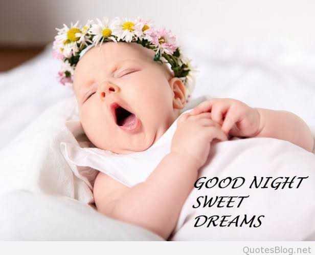 🏃♂️ फास्ट फॉरवर्ड🏃♀️ - GOOD NIGHT SWEET DREAMS QuotesBlog . net - ShareChat