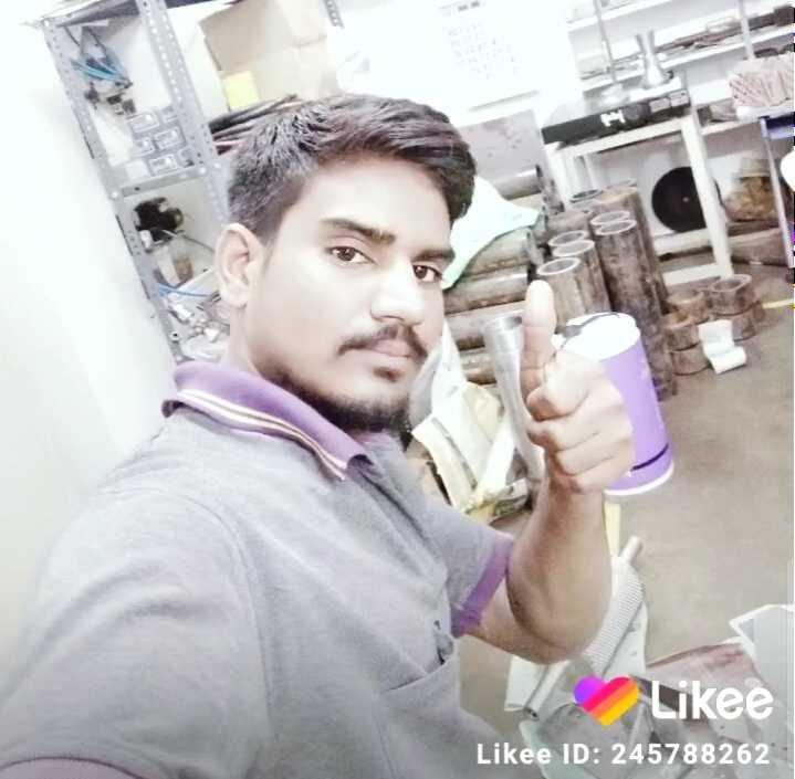 👮♂️भारतीय सेना दिवस😊 - Likee Likee ID : 245788262 - ShareChat