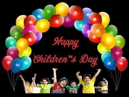 💁♂️मेरा स्टेटस - Wappy Children ' s Day - ShareChat