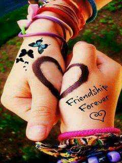 👯♂️ହାପି ଫ୍ରେଣ୍ଡସିପ ଡେ - Friendship Forever - ShareChat
