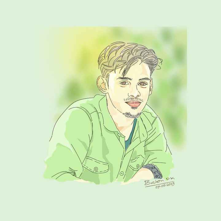 🤹♂️ ഞാൻ - Babon . PK 07 - 05 - 2019 - ShareChat
