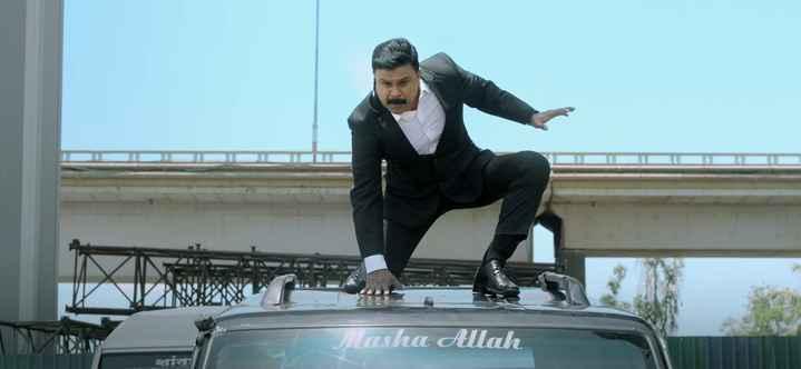 🤼🏽♂️ ഫാന് ക്ലബ് - Masha Allah Ric - ShareChat