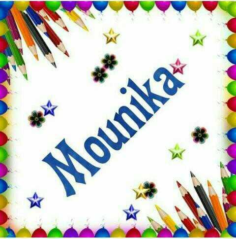 🤷♀️ potti - Mounika * - ShareChat