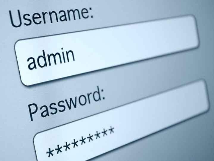 👨💻 2019 નું ખરાબ પાસવર્ડ લિસ્ટ - Username : admin Password : * * * * * * * * * - ShareChat