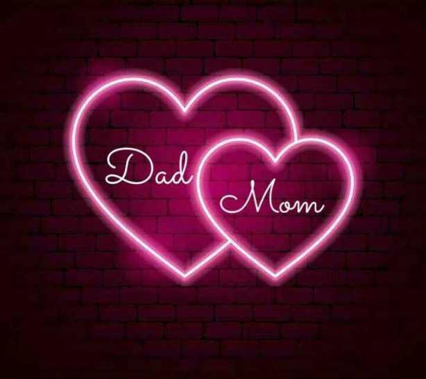 👩🎨WhatsApp प्रोफाइल DP - Dad Mom - ShareChat
