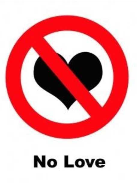 👩🎨WhatsApp प्रोफाइल DP - No Love - ShareChat