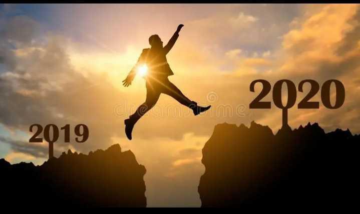 ✋বিদায় ২০১৯✋ - 2020 2019 - ShareChat